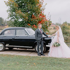 Wedding photographer Alina Klinovaya (Klinovaya). Photo of 12.11.2017