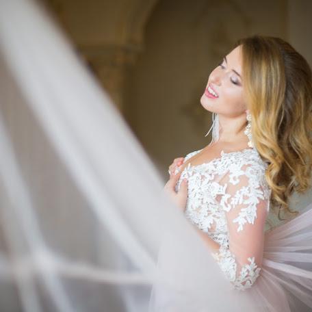 Wedding photographer Elvira Uglova (Super). Photo of 24.07.2017