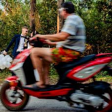 Wedding photographer Laurentiu Nica (laurentiunica). Photo of 04.09.2018