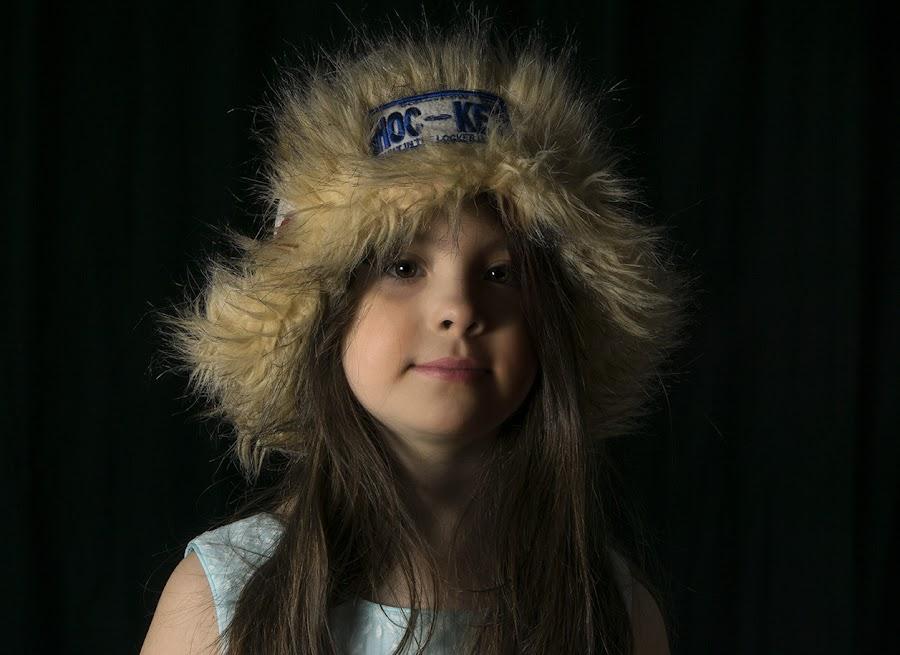 Stef by Gigi Kent - Babies & Children Child Portraits