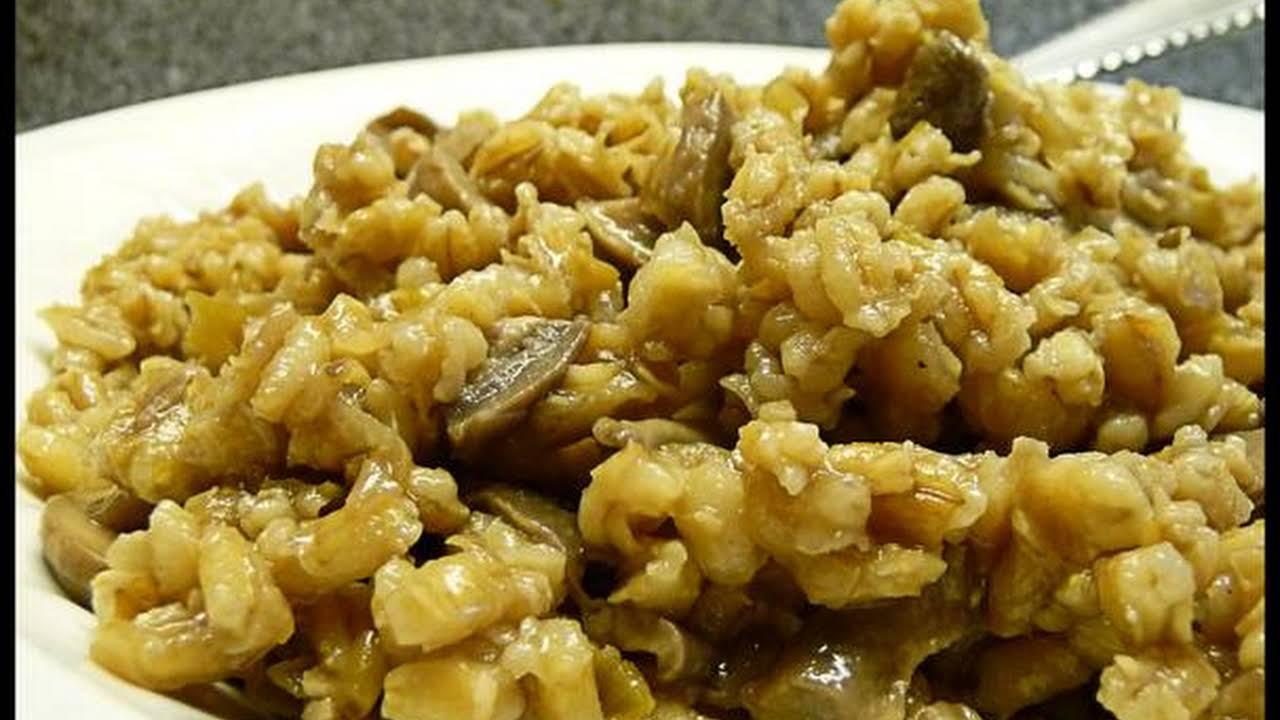 10 Best Barley Side Dish Recipes Yummly