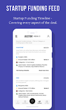 Bizztor - Latest Startup News & Updates screenshot thumbnail