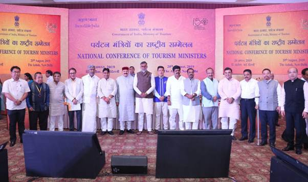 Image result for National Conference of Tourism Ministers