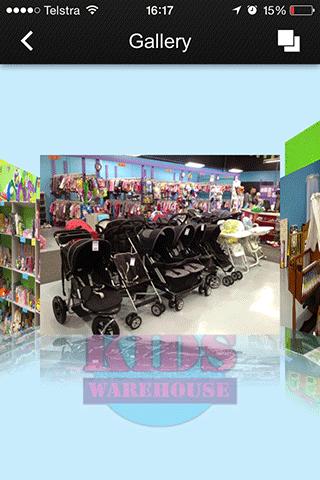 Kids Warehouse 1.0.1 screenshots 4
