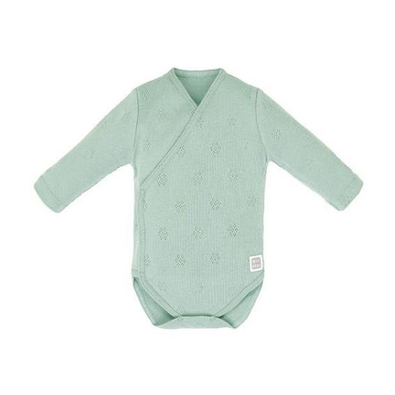 El mejor pijama de bebé verano 1