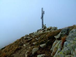 Photo: Monte Giovo 1991 mslm