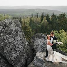 Wedding photographer Andrey Radaev (RadaevPhoto). Photo of 08.06.2016