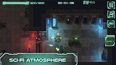 Endurance: space shooting RPG  gameのおすすめ画像2