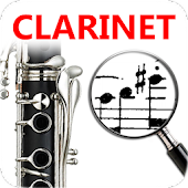 Clarinet Fingering Helper Free