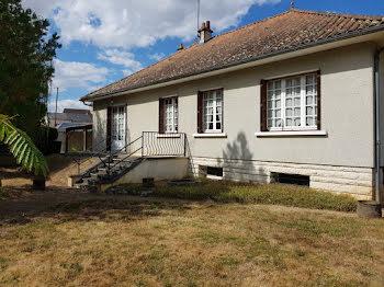 maison à Saulgé (86)