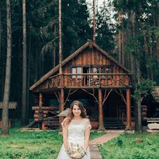 Wedding photographer Nastya Podoprigora (gora). Photo of 25.09.2016
