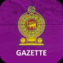 Gazette (Sri Lanka Government) icon