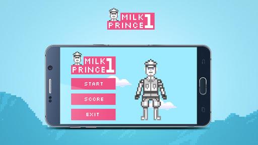 Milk Prince 1