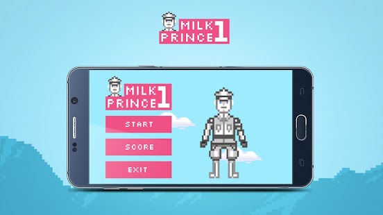 Milk Prince 1- screenshot thumbnail