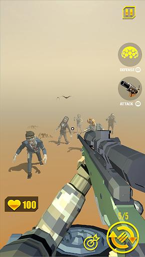 zombie shooter: shooting games 1.1.2 de.gamequotes.net 3