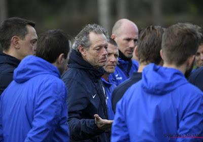 Preud'homme brengt goed nieuws voor alle Club Brugge-fans, zondag volgt belangrijke beslissing