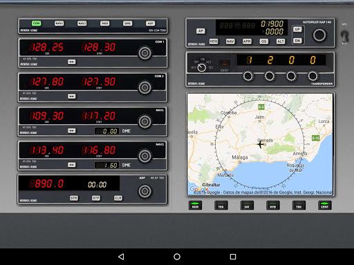 FsC172Panel  screenshots 2