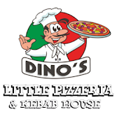 Dino's Little Pizzeria & Kebab House