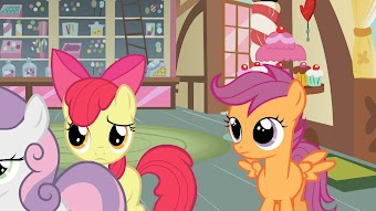 Hearts and Hooves Day