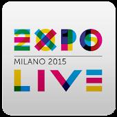 Expo 2015 Milano Live