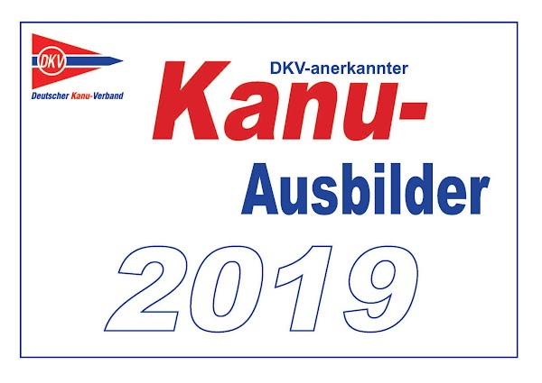 DKV Kanu Ausbilder