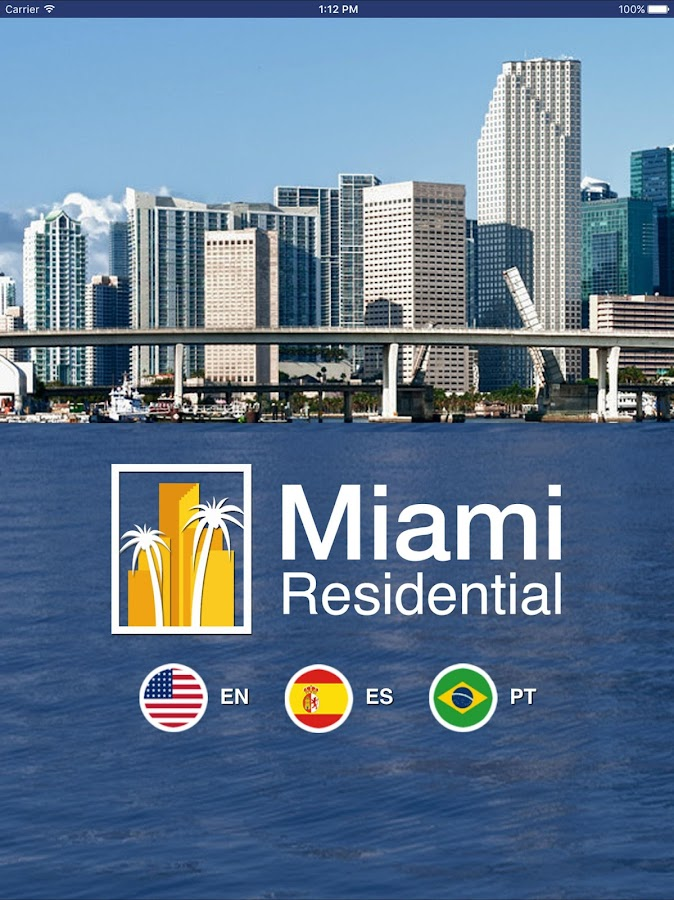 Miami Residential- screenshot