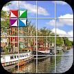 Tile Puzzle Amsterdam APK