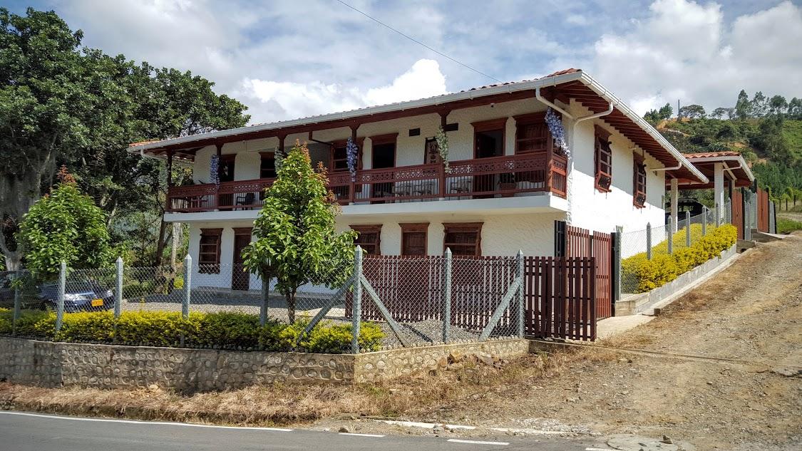 Casa Campestre la Gloria