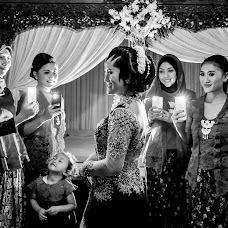 Wedding photographer Fajar Prasetiyo (FajarPrasetiyo). Photo of 27.07.2016