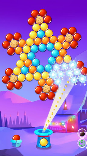休閒必備免費app推薦|Bubble Pop線上免付費app下載|3C達人阿輝的APP