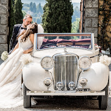 Wedding photographer Michele Dellutri (dellutri). Photo of 05.02.2019