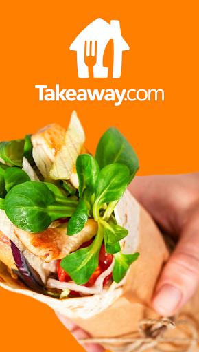 Takeaway.com - Order Food 6.16.1 screenshots 12