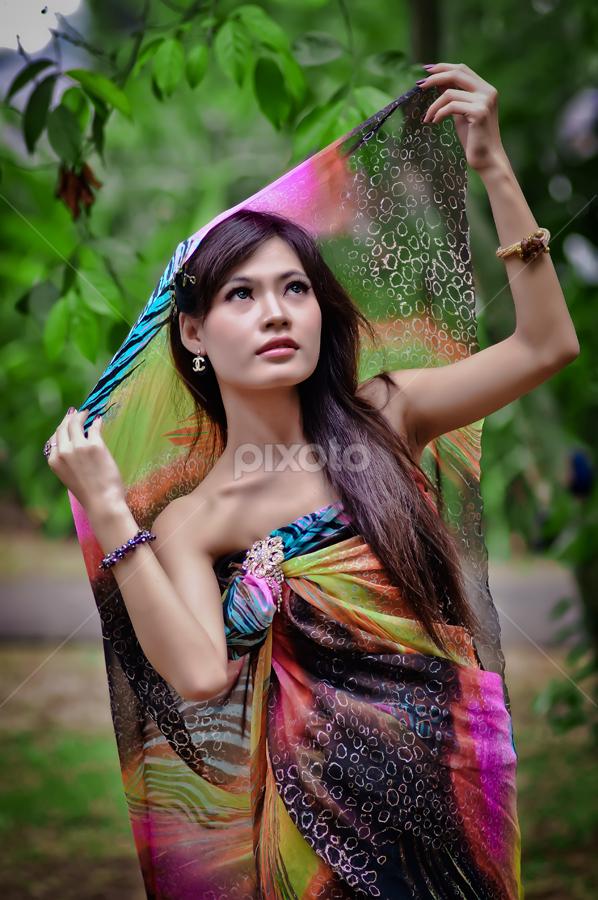 by Winata Atmadja - People Fashion