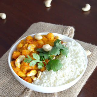 Vegan Gluten Free Curry Recipes