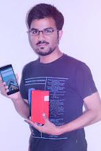 Photo: Giveaway winner Sajoyan (Bangladesh) showing off his new OnePlus 2.  You could win a Nexus 5X in this week's giveaway: http://goo.gl/Jg2EBg  [Less than 48 hours left]