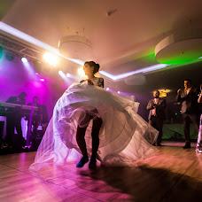 Wedding photographer Aurel Nita (nita). Photo of 14.07.2018