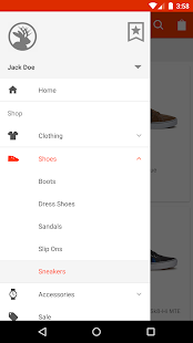 JackThreads: Shopping for Guys Screenshot 5