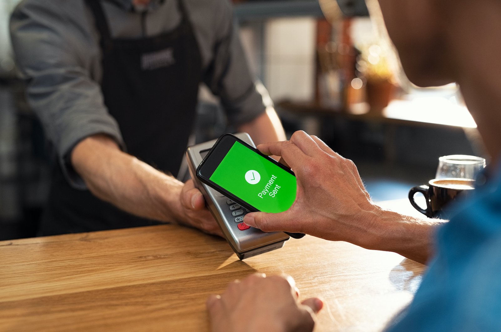 App development must integrate features customers want, in order to simplify tasks—such as mobile wallets.