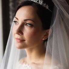 Wedding photographer Artem Vazhinskiy (Times). Photo of 30.06.2015