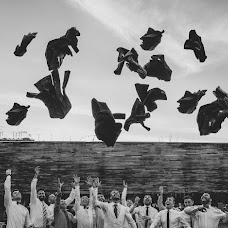 Wedding photographer Roberto Vega (ROBERTO). Photo of 29.05.2017
