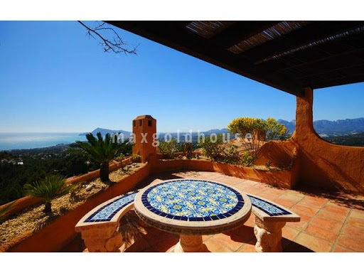 Altea Apartment: Altea Apartment for sale