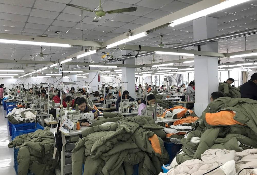 Buitelandse ondernemings in China was onvoorbereid op die streng nuwe sosiale kredietstelsel