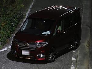 ステップワゴンスパーダ  SPADA HYBRID G-EXのカスタム事例画像 深紅號さんの2018年11月18日01:02の投稿