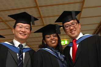 Photo: WMU graduates.