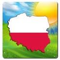 Poland Weather icon
