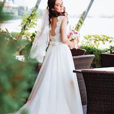 Wedding photographer Anastasiya Tyuleneva (Tyuleneva). Photo of 29.09.2016