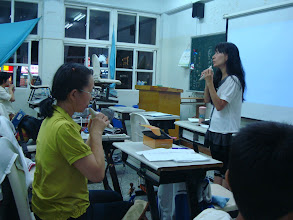 Photo: 20110923頭份(五)陶笛魔法師003