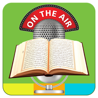 Quran in Arabic - Live Radio