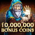Free Slot Machines with Bonus Games! icon