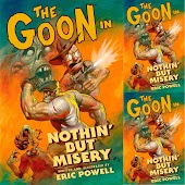 The Goon: Nothin' but Misery